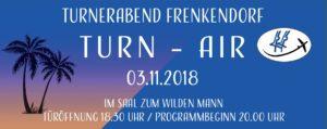 Turnerabend 2018