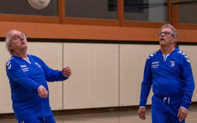 Faustball Hallenmeisterschaften 2019/2020 abgeschlossen
