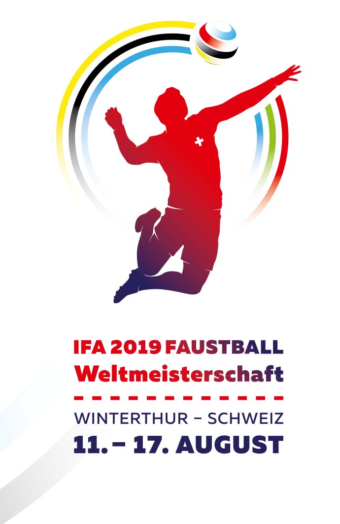 Faustball WM 2019