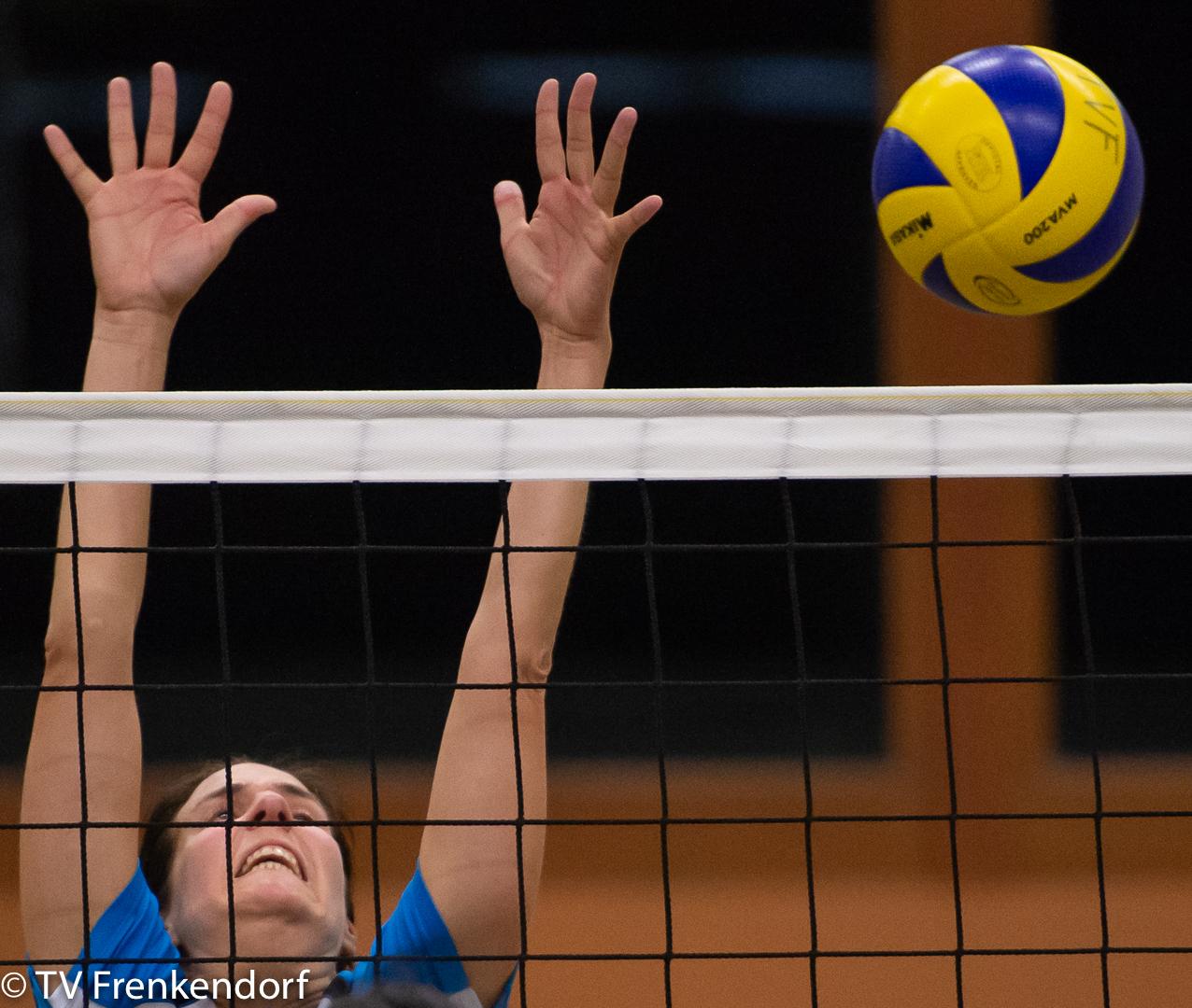 Volleyball: Meisterschaftsstart 2019/2020 erfolgt