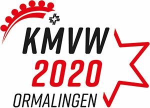KMVW 2020 am 24. Mai in Ormalingen