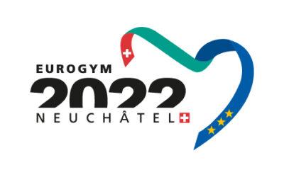 Eurogym 2022 – Ein Erlebnis für die Jugend