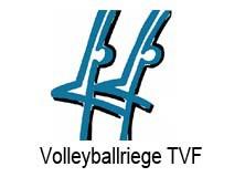 Volleyballriege mit neuer Präsidentin